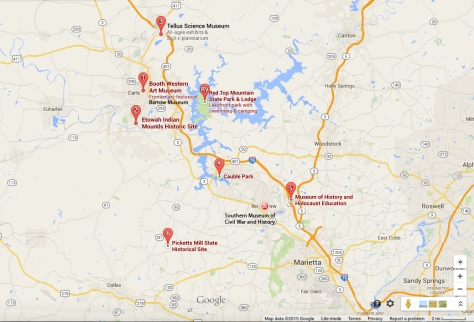 area-things-to-do-cartersville