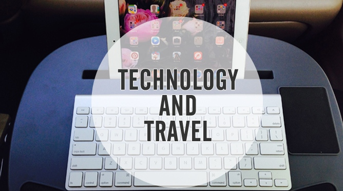 Technology and Travel