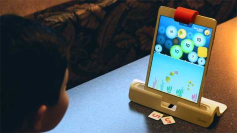 Osmo Learning Game