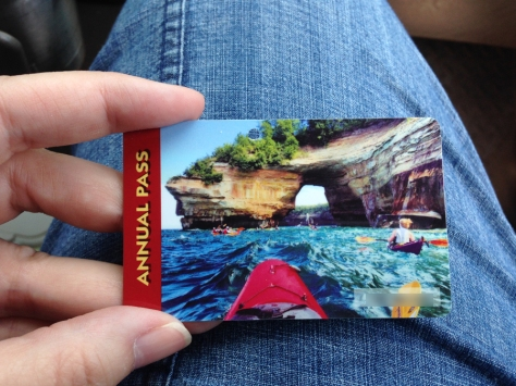 National Parks Annual Pass