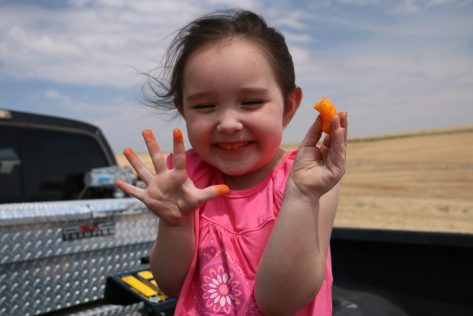 cheeto-fingers-washington-state-travel-with-kids