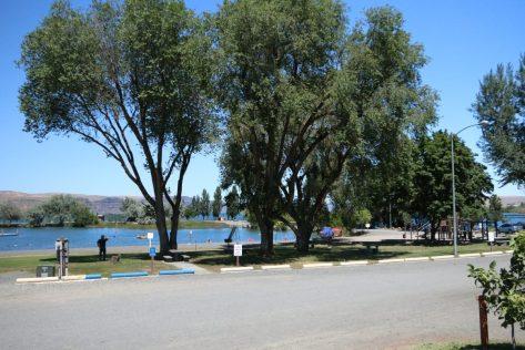 Banks Lake State Park