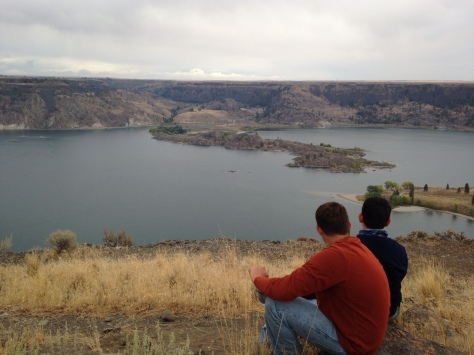 view-from-top-steamboat-state-park